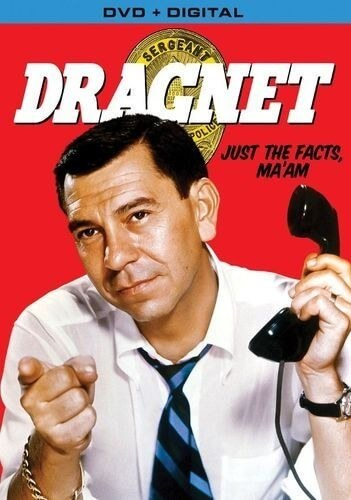 Dragnet: Classic Tv Episodes