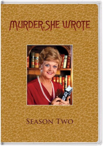 Murder She Wrote: Season Two