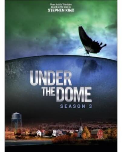 Under The Dome: Season Three