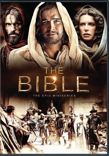 Bible: The Epic Miniseries