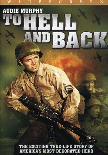 To Hell & Back (1955)