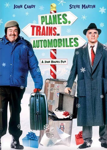 Planes Trains & Automobiles
