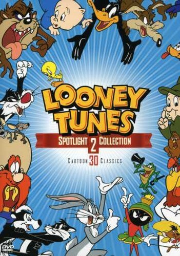 Looney Tunes: Spotlight Collection 2