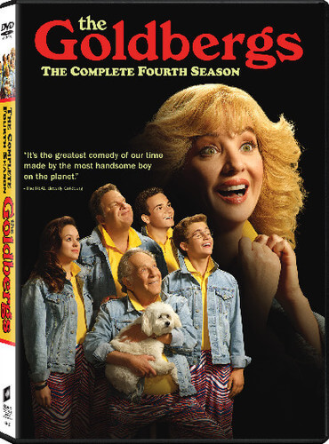 Goldbergs: Season Four