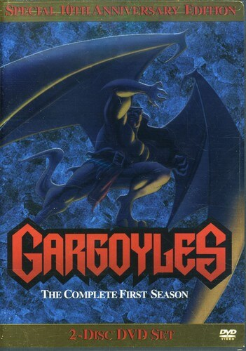Gargoyles: Complete First Season