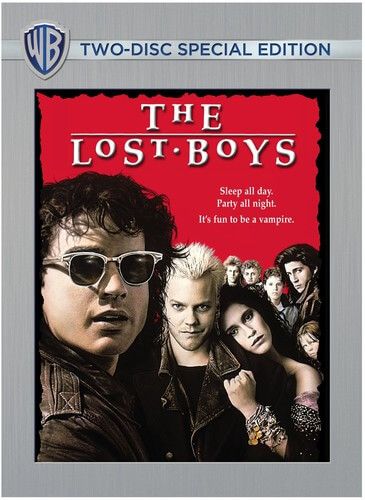 Lost Boys: Two-Disc Special Edition