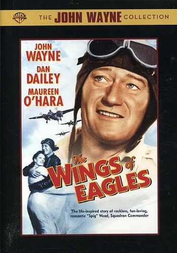 Wings Of Eagles (1957)