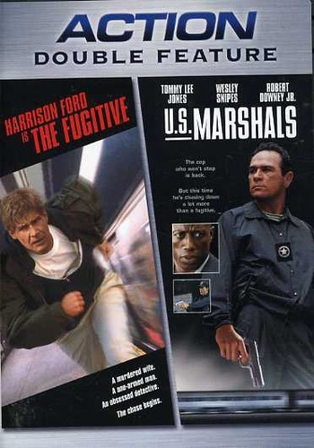 Fugitive & Us Marshals (1998)