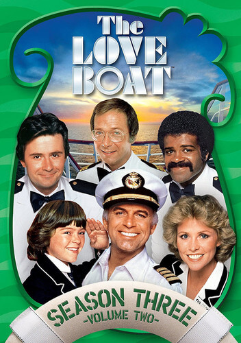 Love Boat: Season 3 - Vol 2