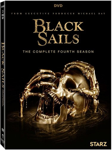 Black Sails: Season 4