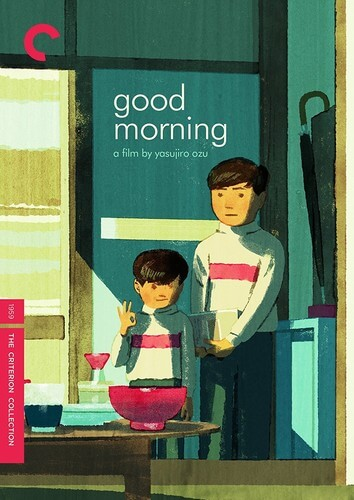 Criterion Collection: Good Morning