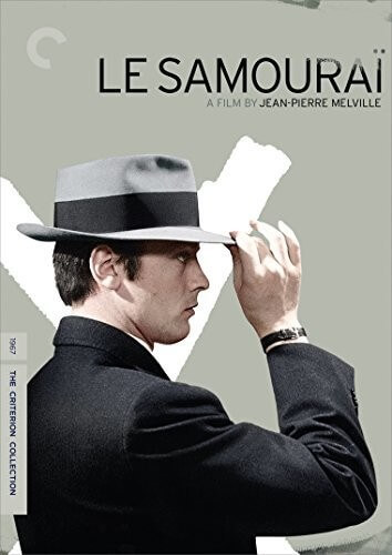 Criterion Collection: Le Samourai