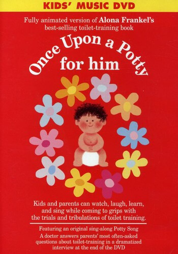 Him: Once Upon A Potty