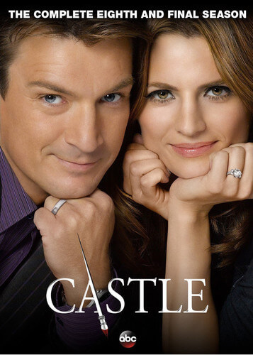 Castle: The Complete Eighth & Final Season