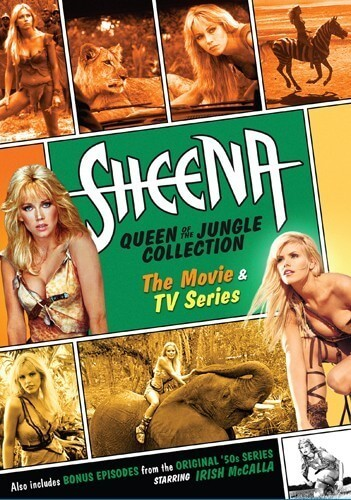 Sheena Collection