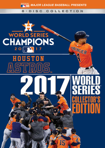 2017 World Series Collector