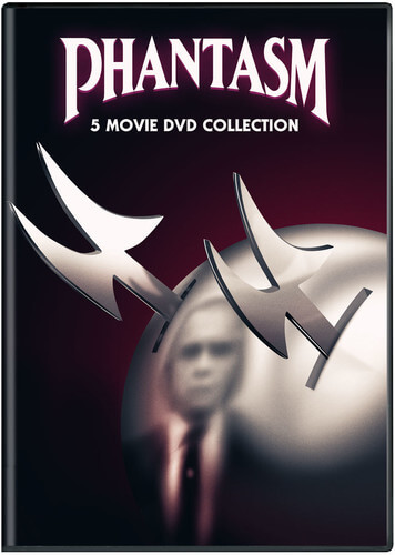 Phantasm 5 Movie