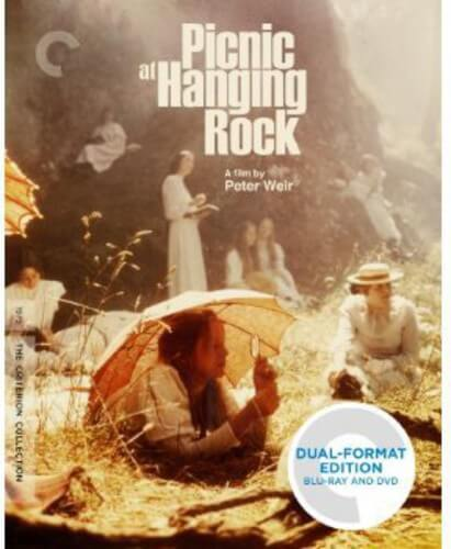 Criterion Collection: Picnic At Hanging Rock