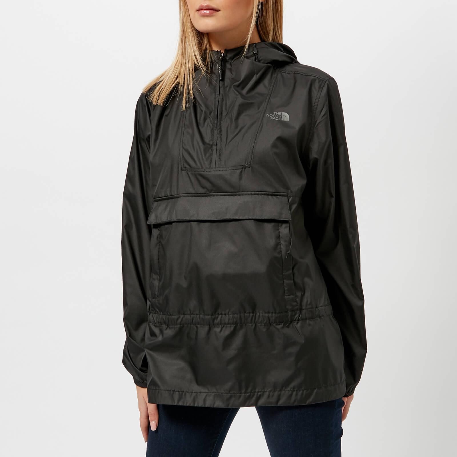 601d82fbe The North Face Women's Fanorak Jacket - TNF Black