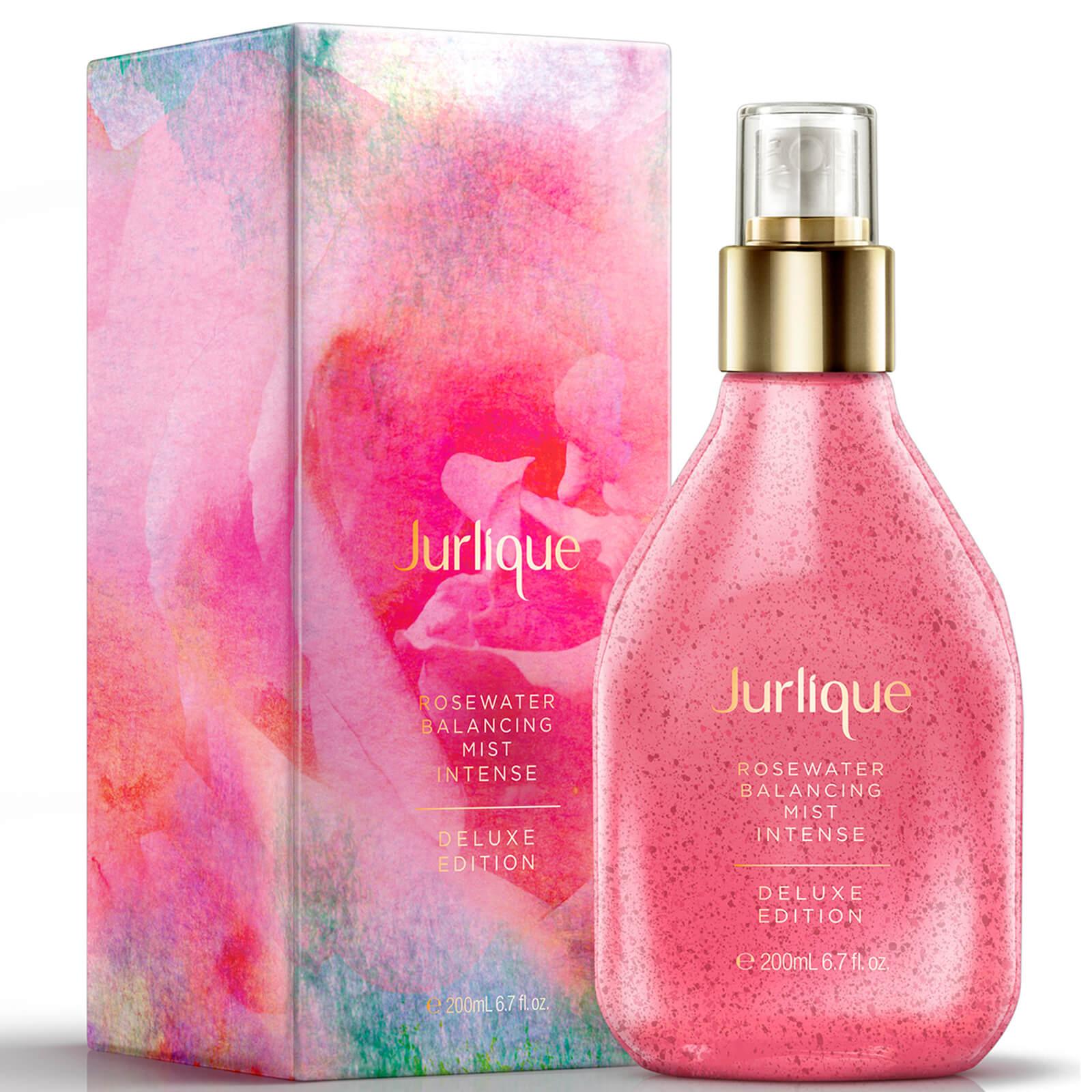 JURLIQUE Rose Hand Cream 40ml + Rosewater Balancing Mist 50ml ORGANIC SKINCARE