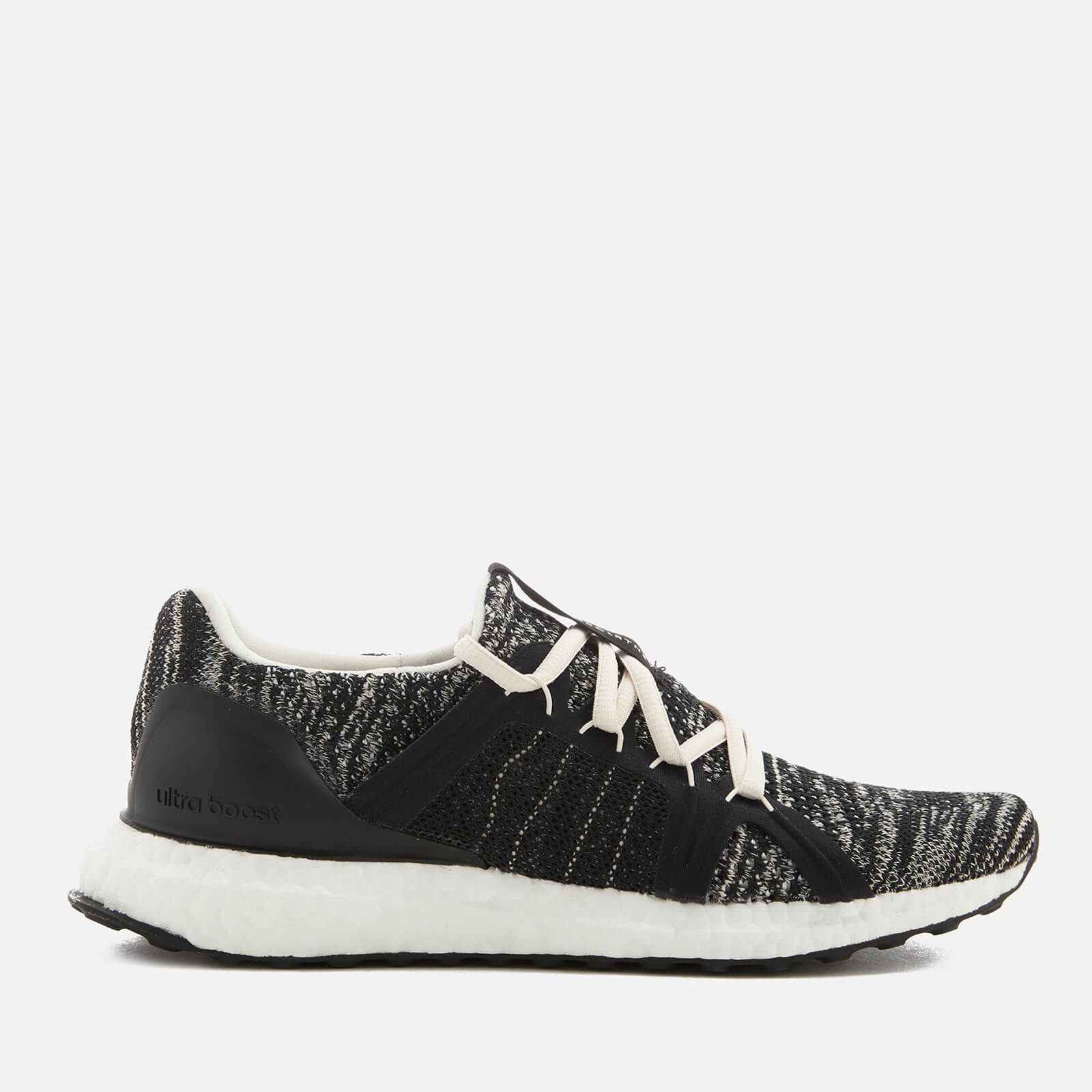 latest collection new arrival reputable site adidas by Stella McCartney Women's Ultraboost Parley Trainers - Core  Black/White