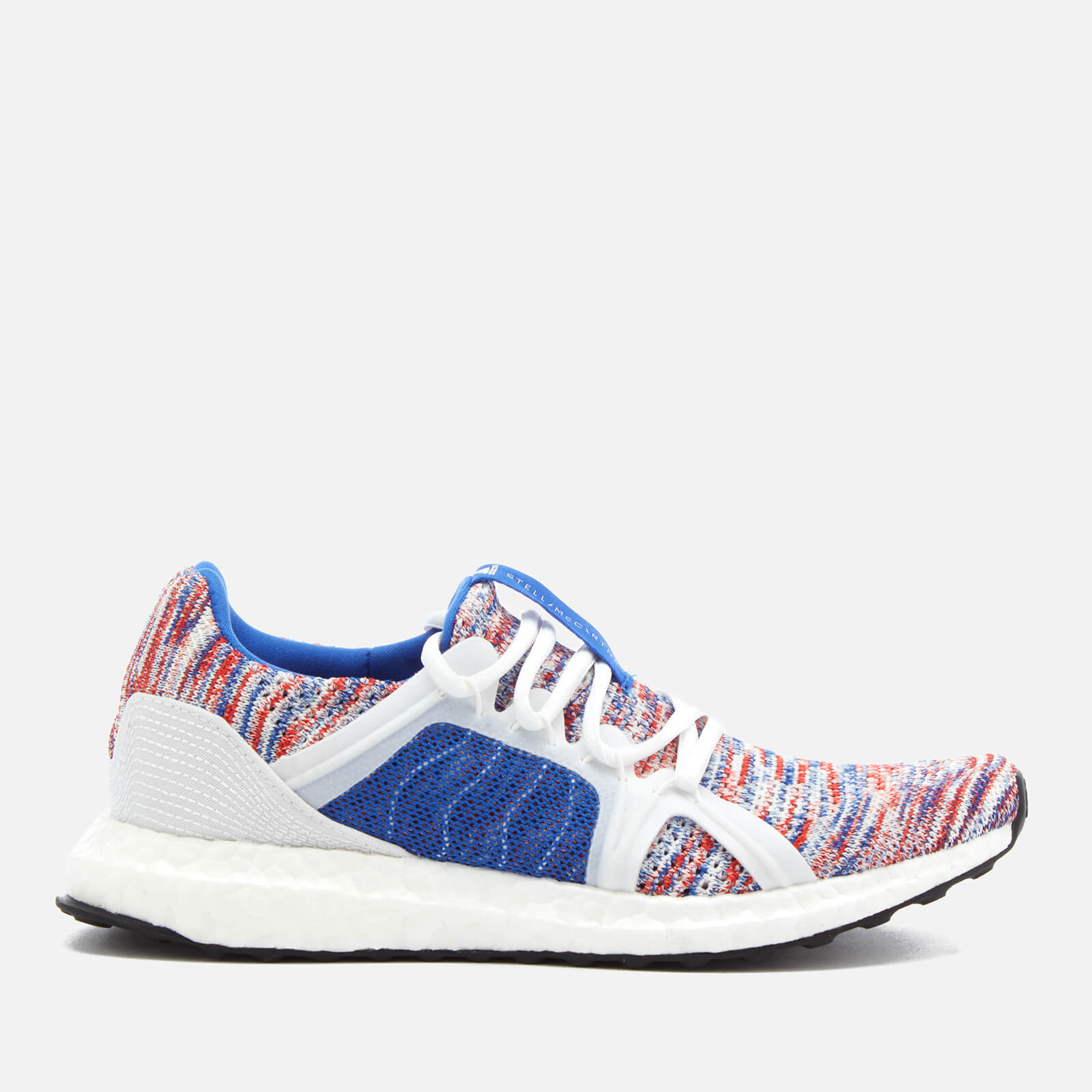 91de262ac43a7 adidas by Stella McCartney Women s Ultraboost Parley Trainers - Hi Res  Blue Core White Dark Caliso - Free UK Delivery over £50