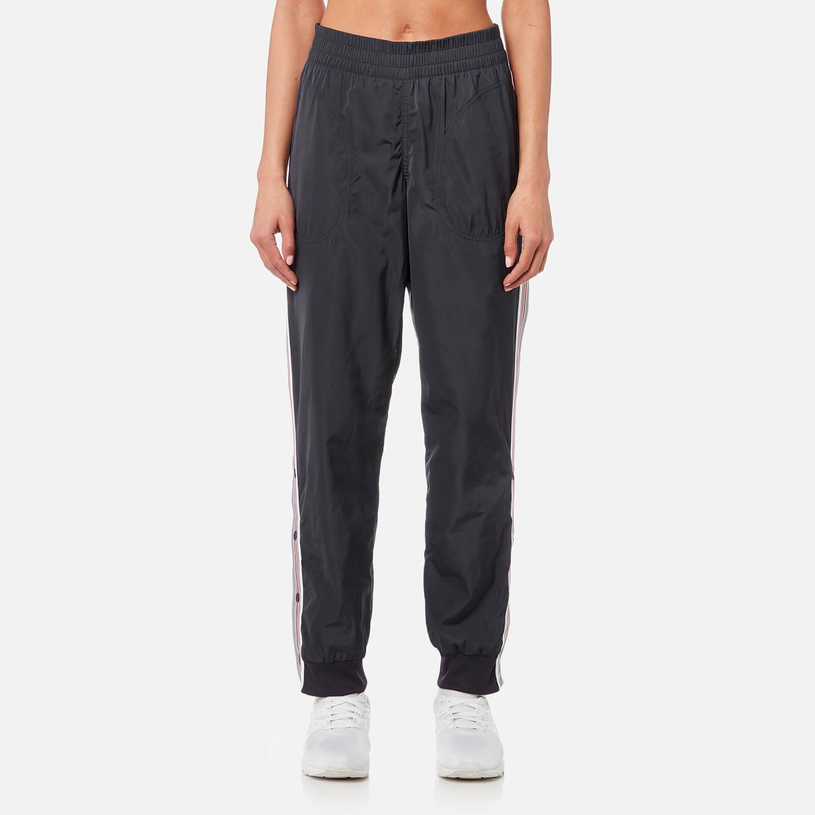 adidas by Stella McCartney Women's Train Track Pants - Night Grey