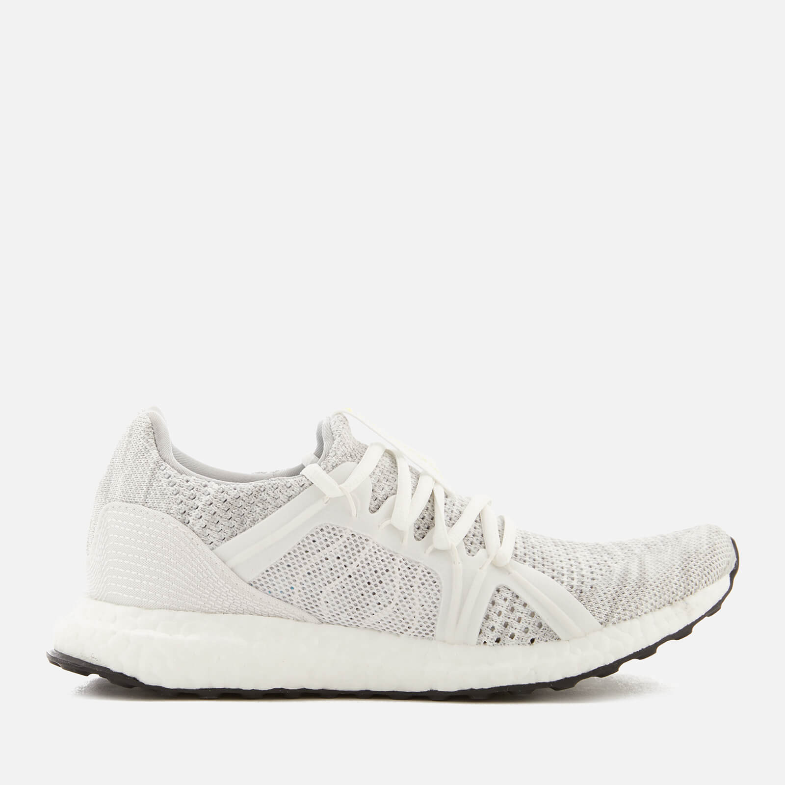 48feb25fd adidas by Stella McCartney Women s Ultraboost Parley Trainers - Stone Core  White Mirror Blue - Free UK Delivery over £50