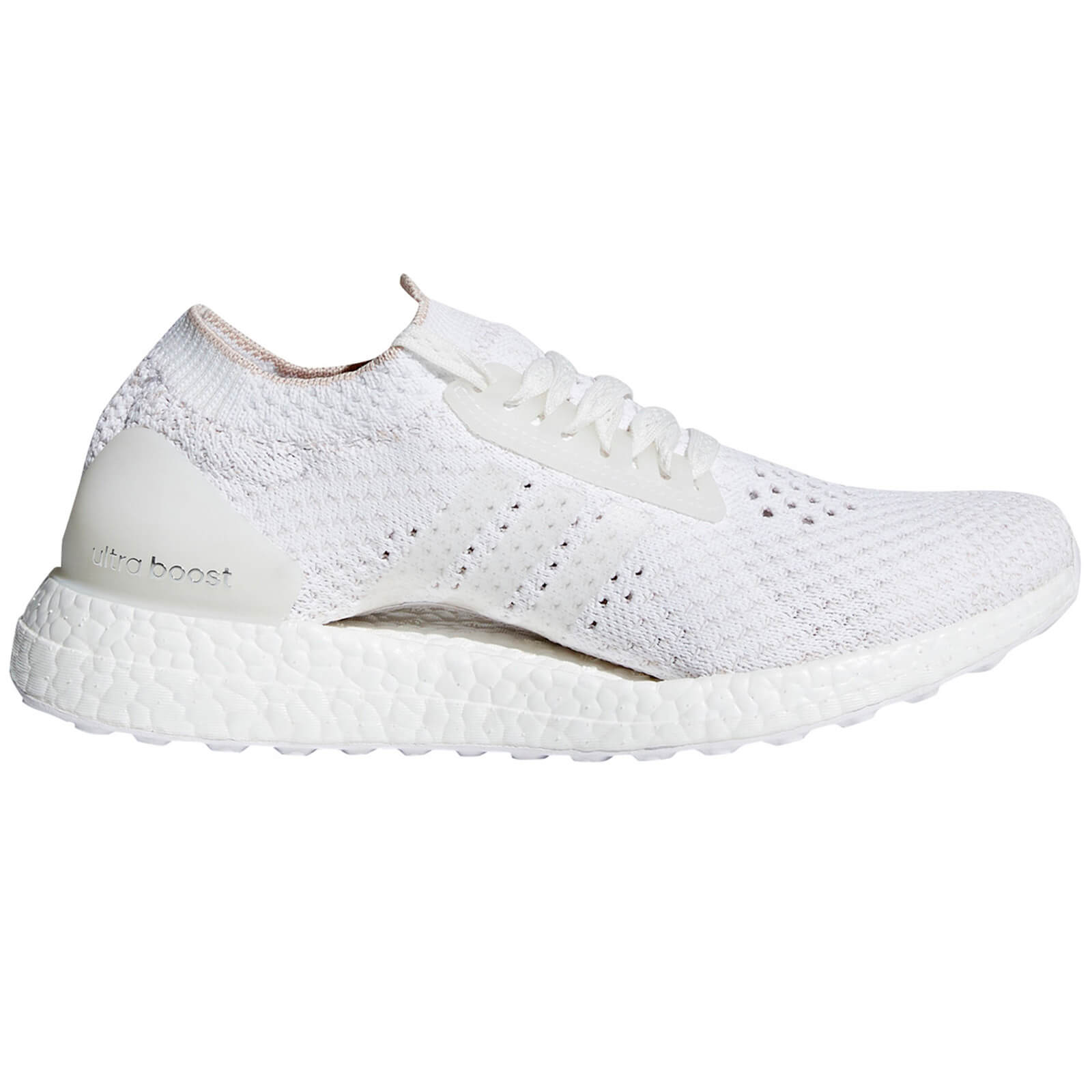 watch a9d20 01e21 adidas Women s Ultraboost X Clima Running Shoes - White   ProBikeKit.com