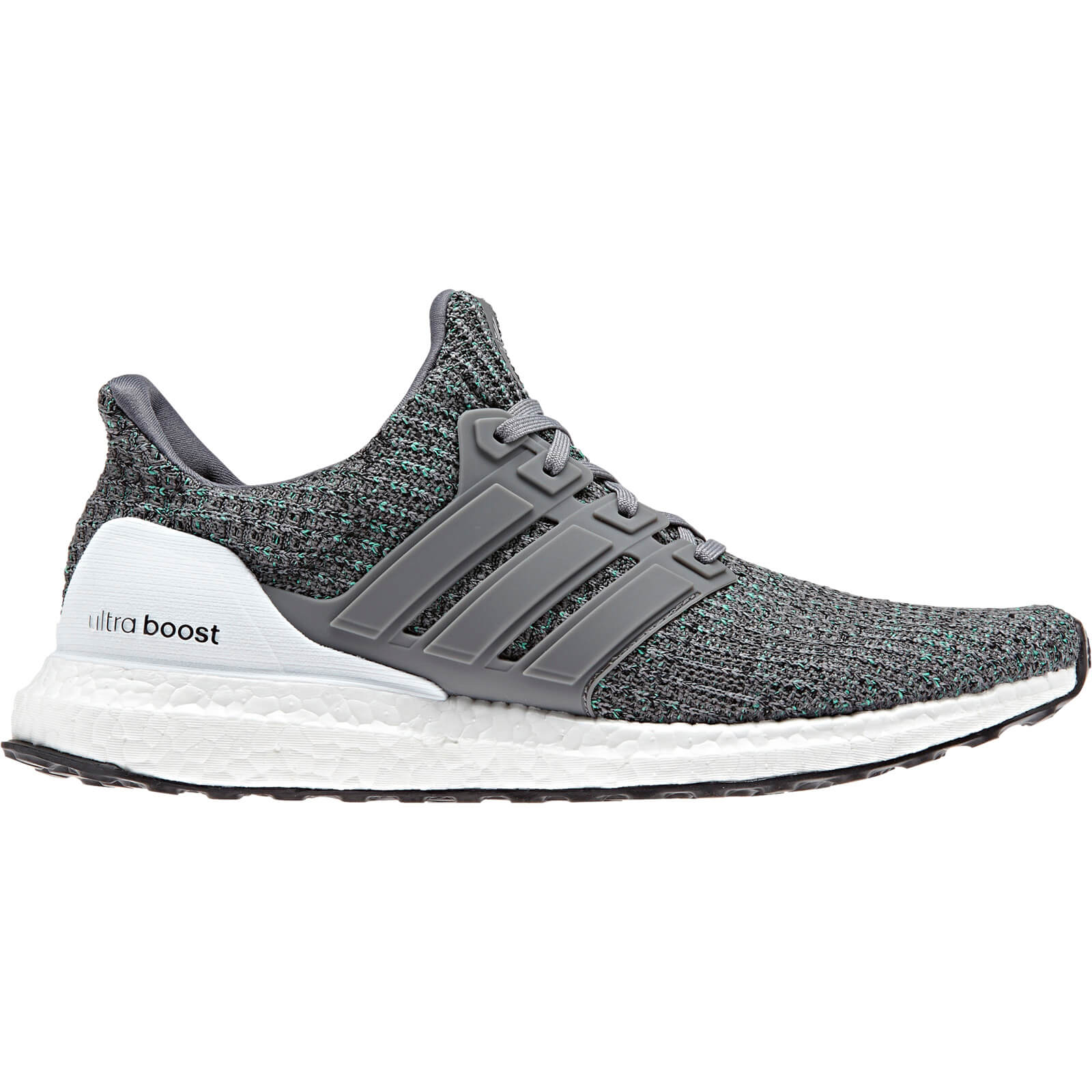 0ce5f71ce adidas Men s Ultraboost Running Shoes - Grey Green