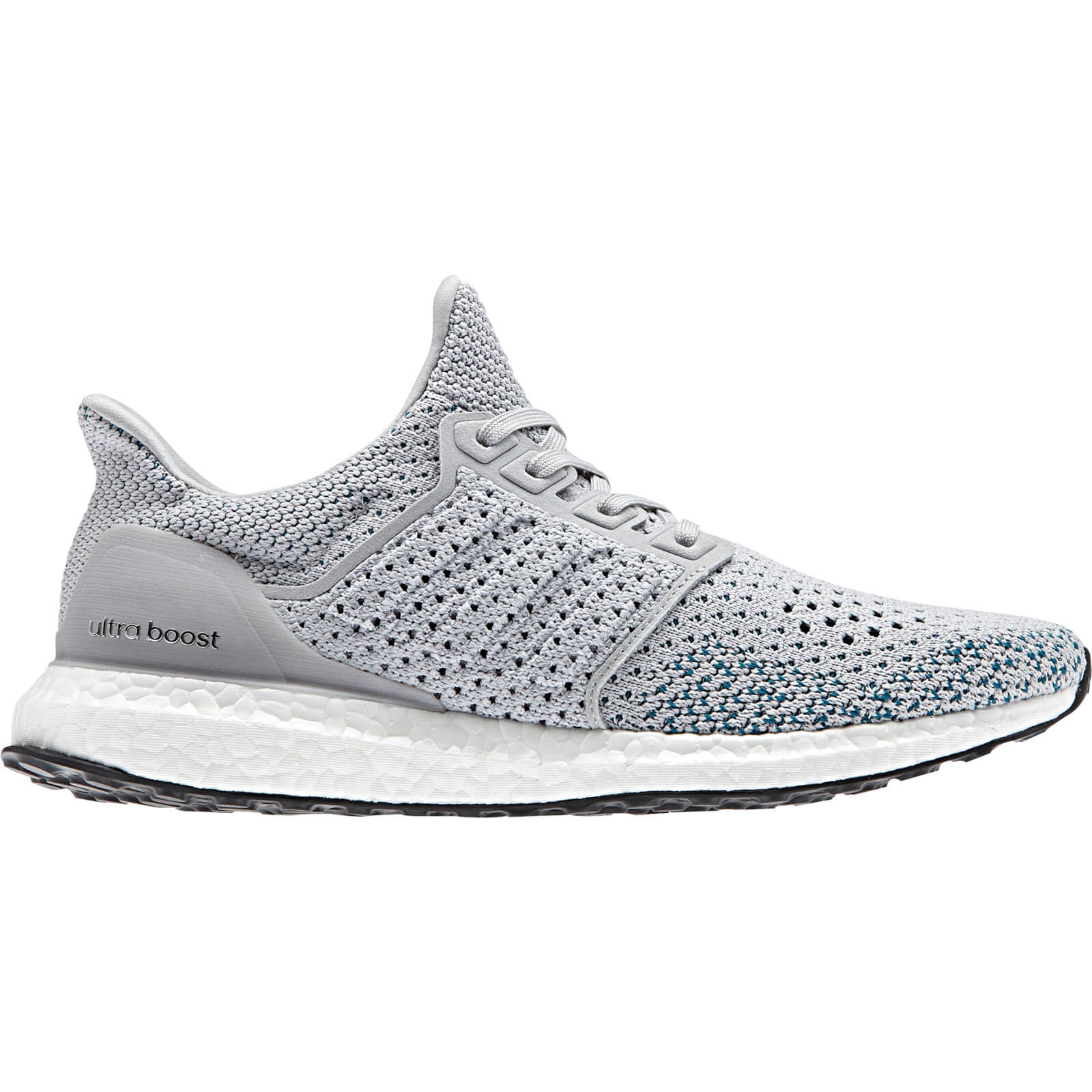 69704d9f5 adidas Men s Ultraboost Clima Running Shoes - Grey