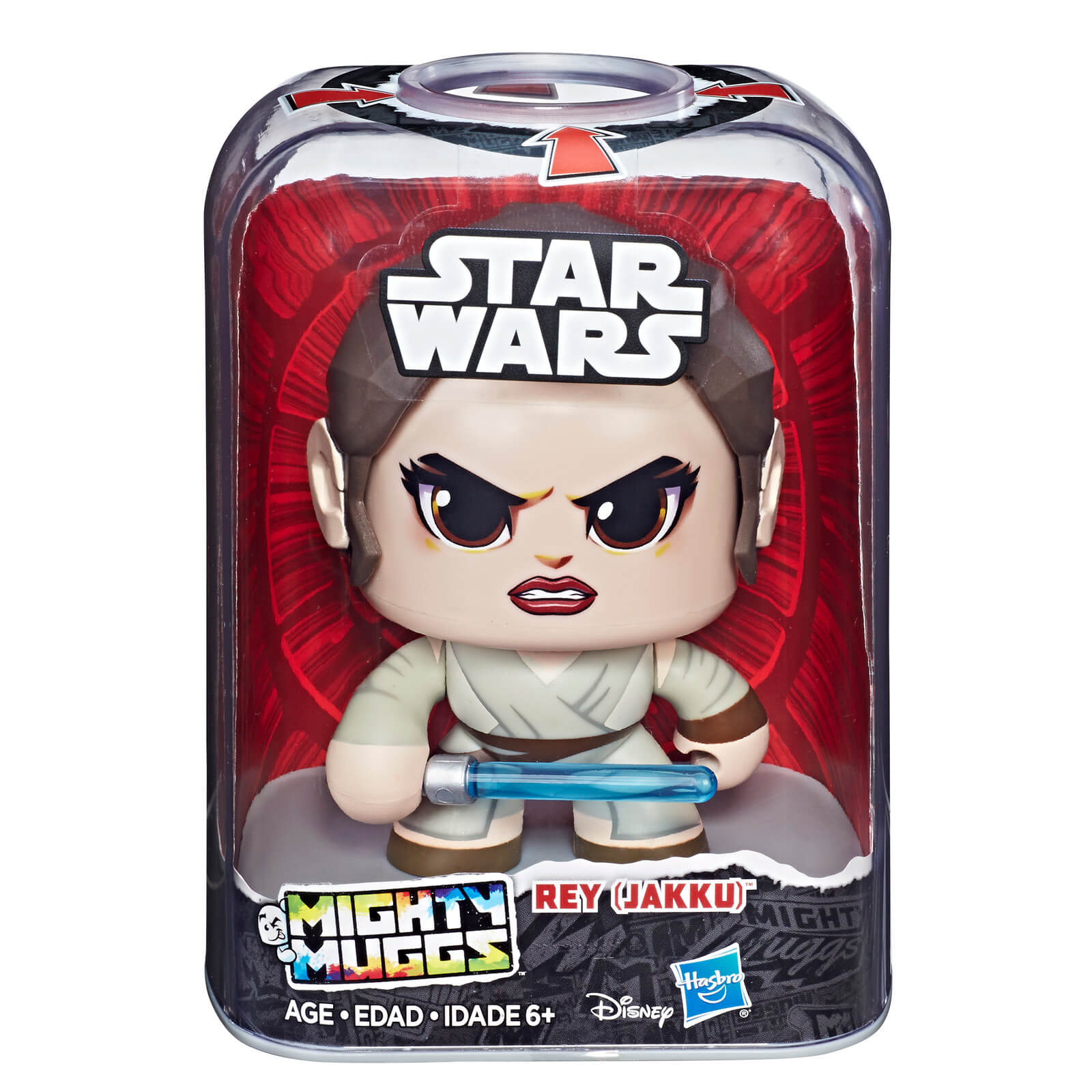 Star Wars Episode 7 Mighty Muggs - Rey
