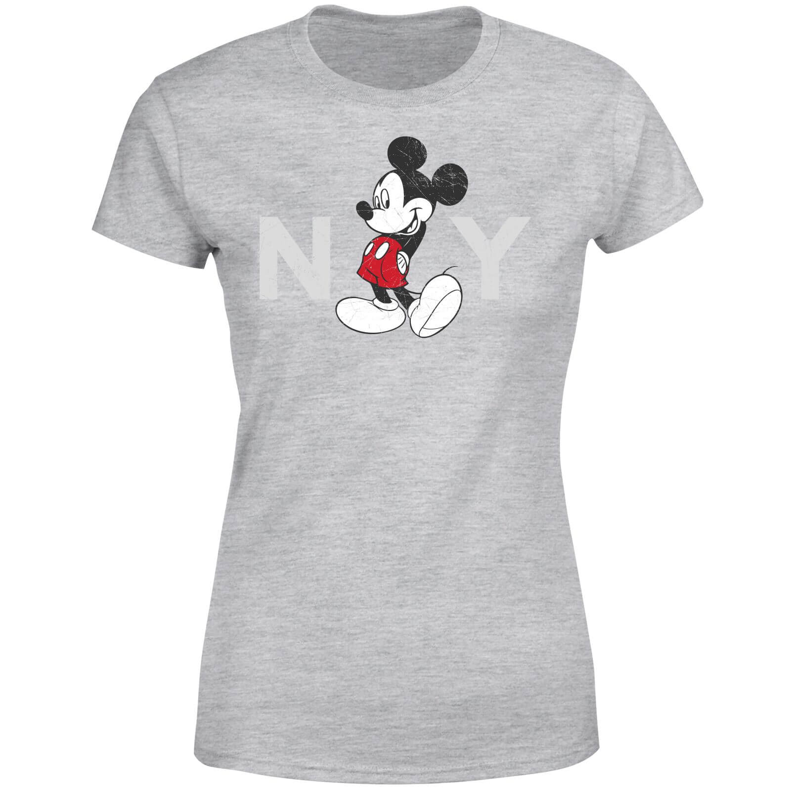 Disney Mickey Mouse NY Women