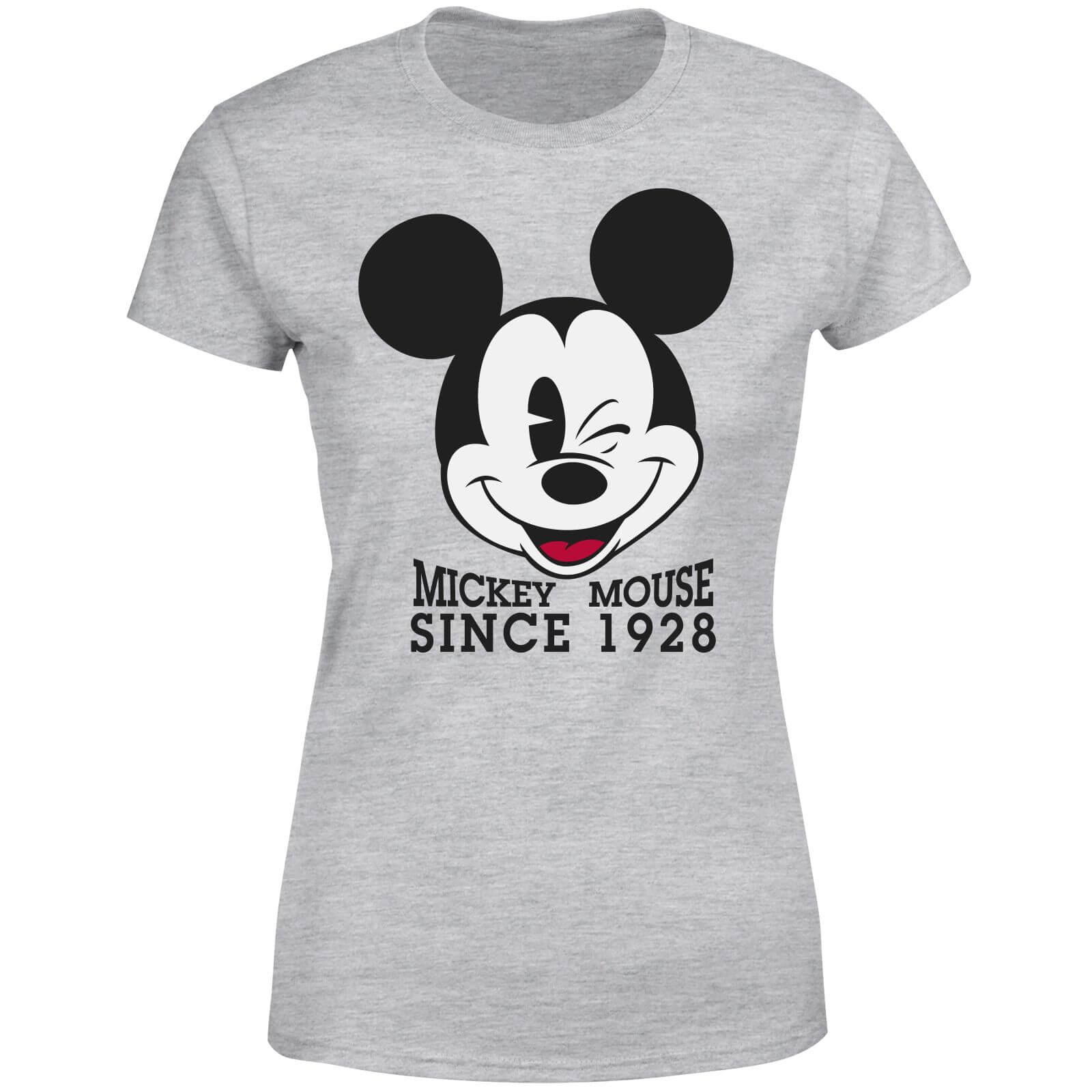 Disney Mickey Mouse Since 1928 Women