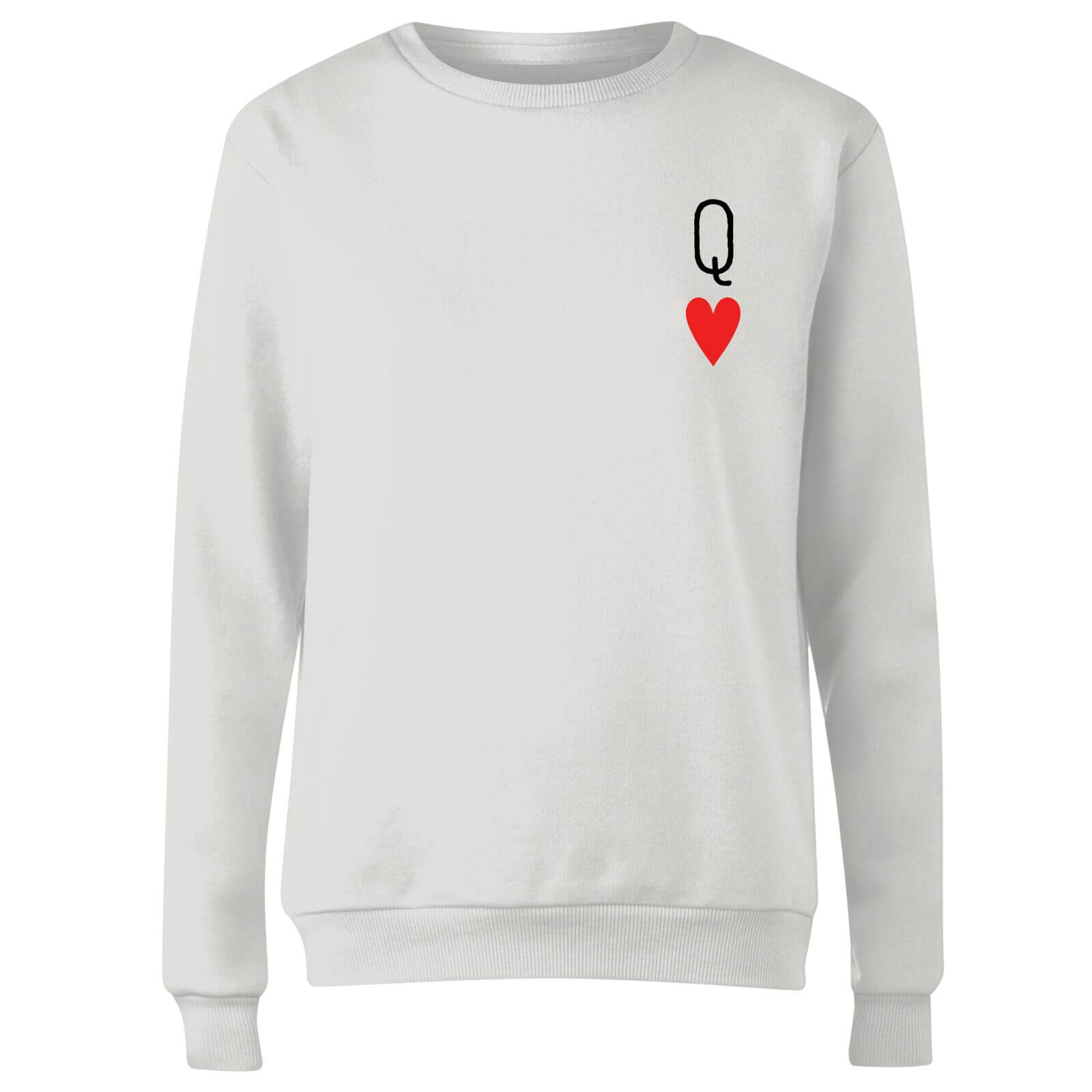 Queen Of Hearts Women