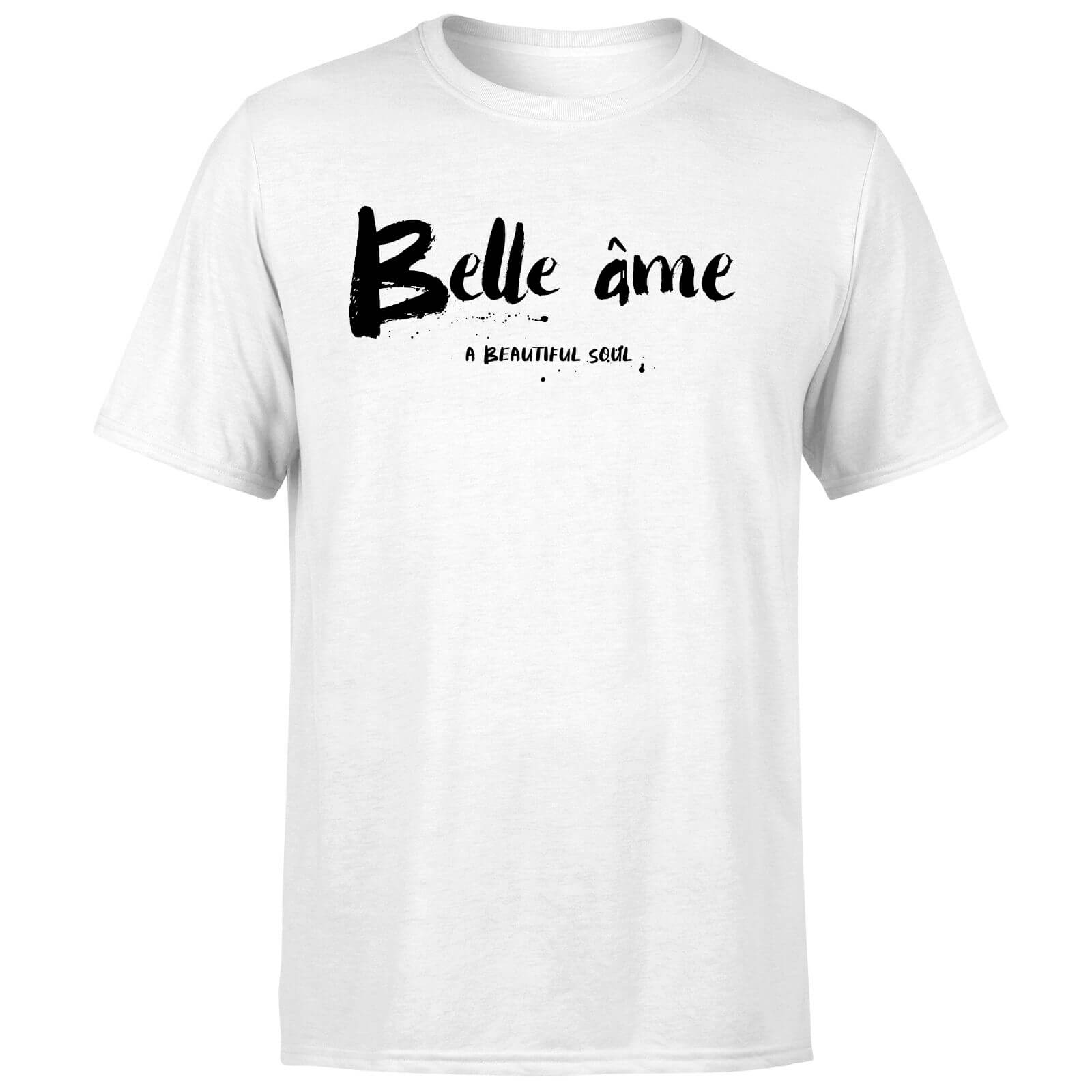 Belle Ame T-Shirt - White