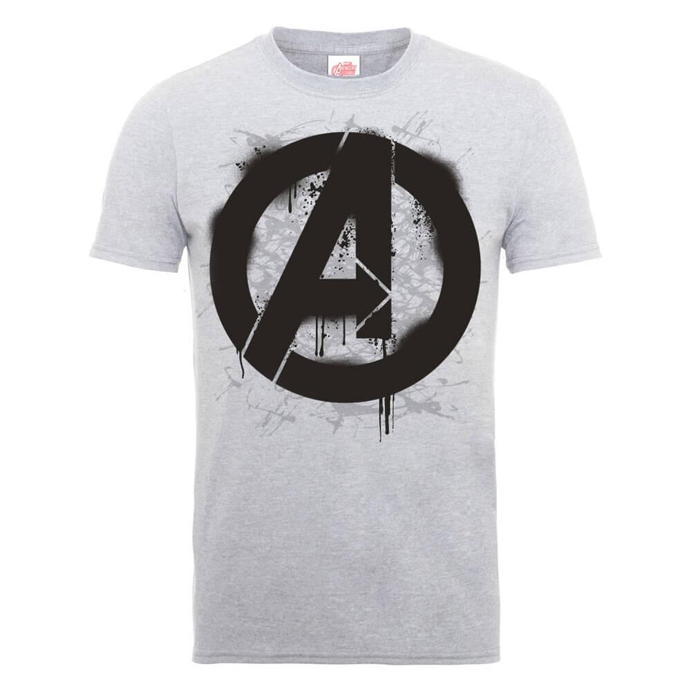 the avengers t shirt