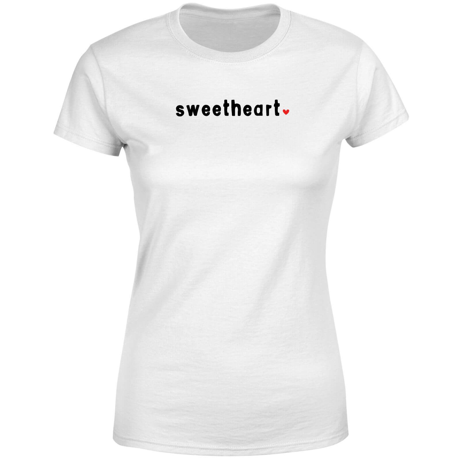 Sweetheart Women