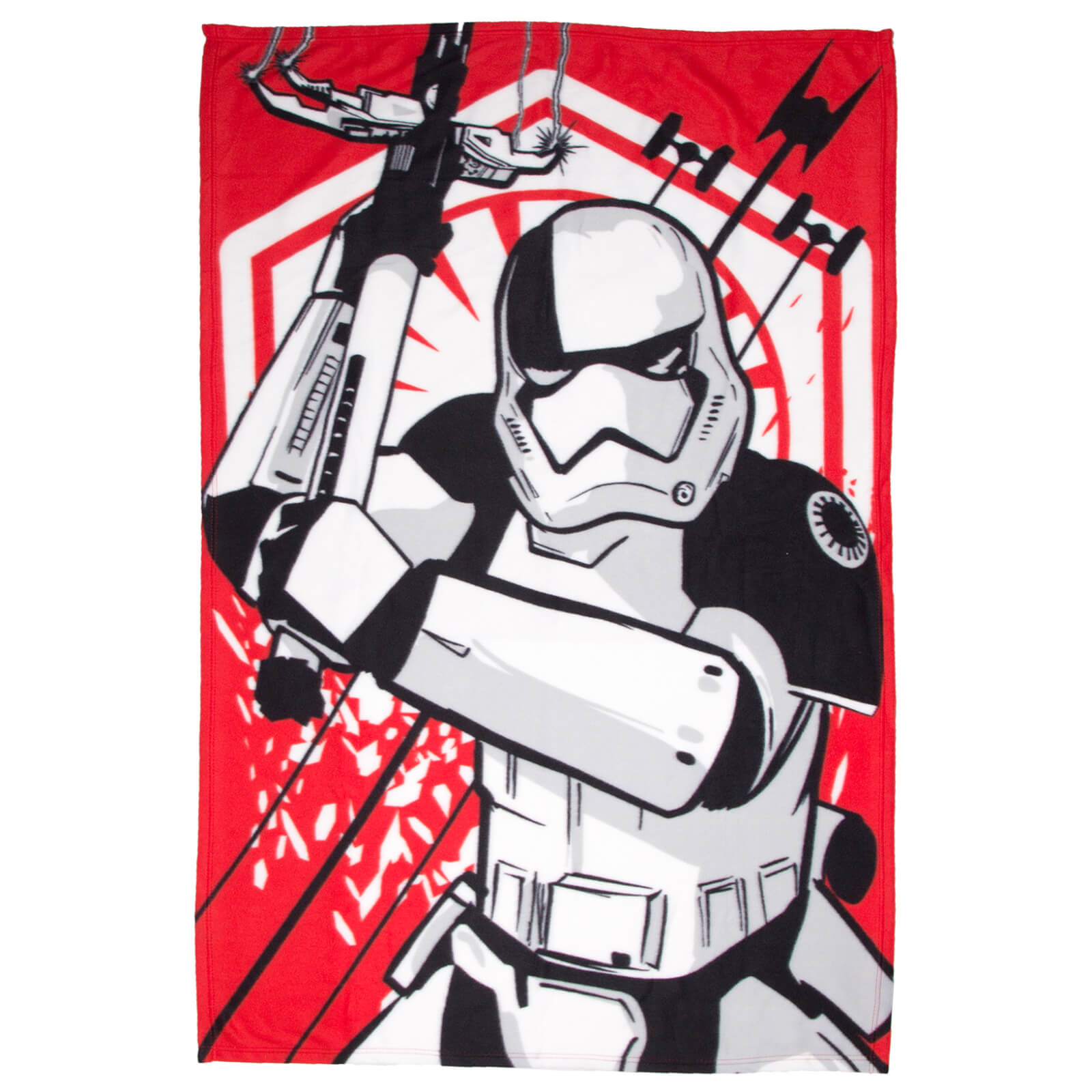 Star Wars Polar Fleece Blanket