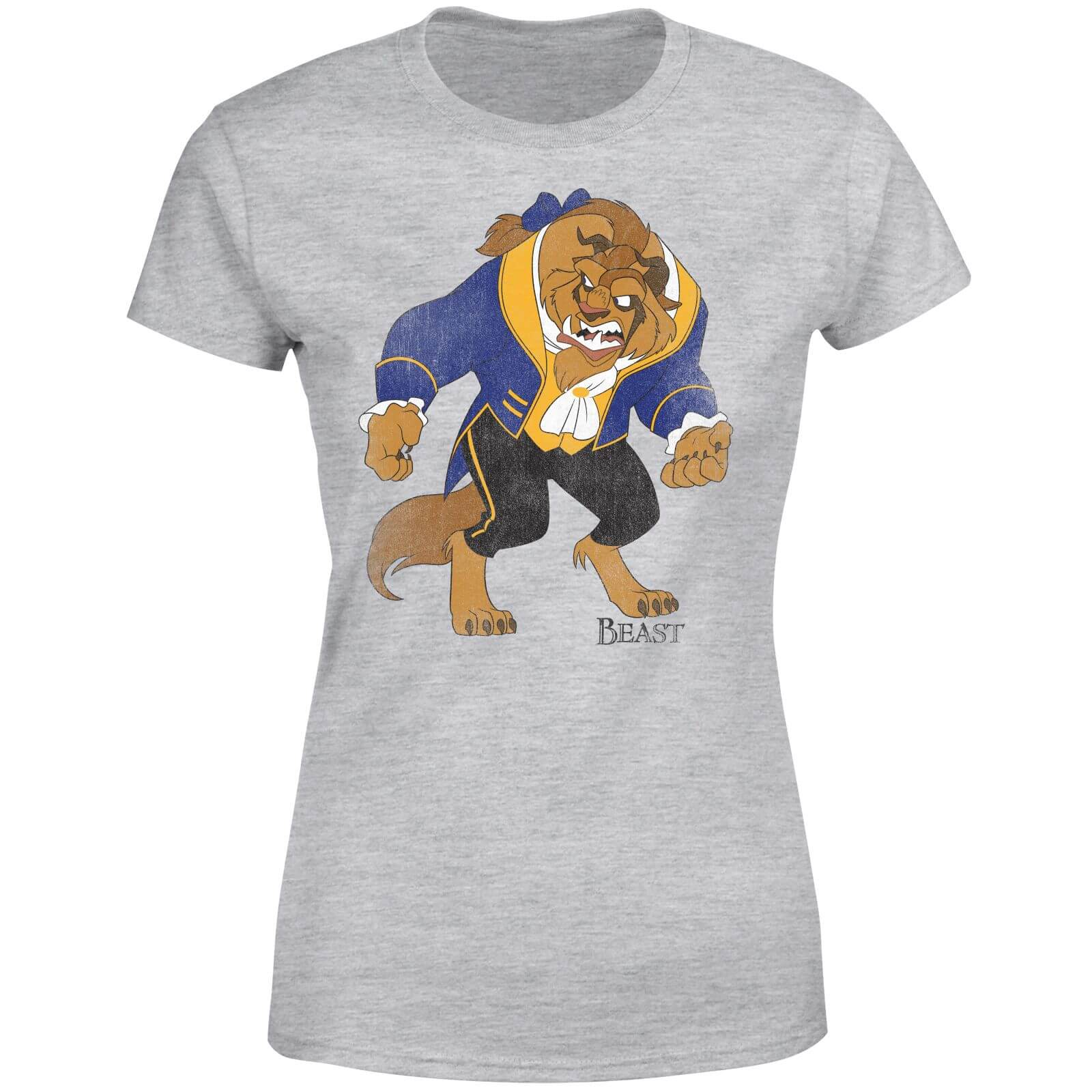 Disney Beauty And The Beast Classic Women