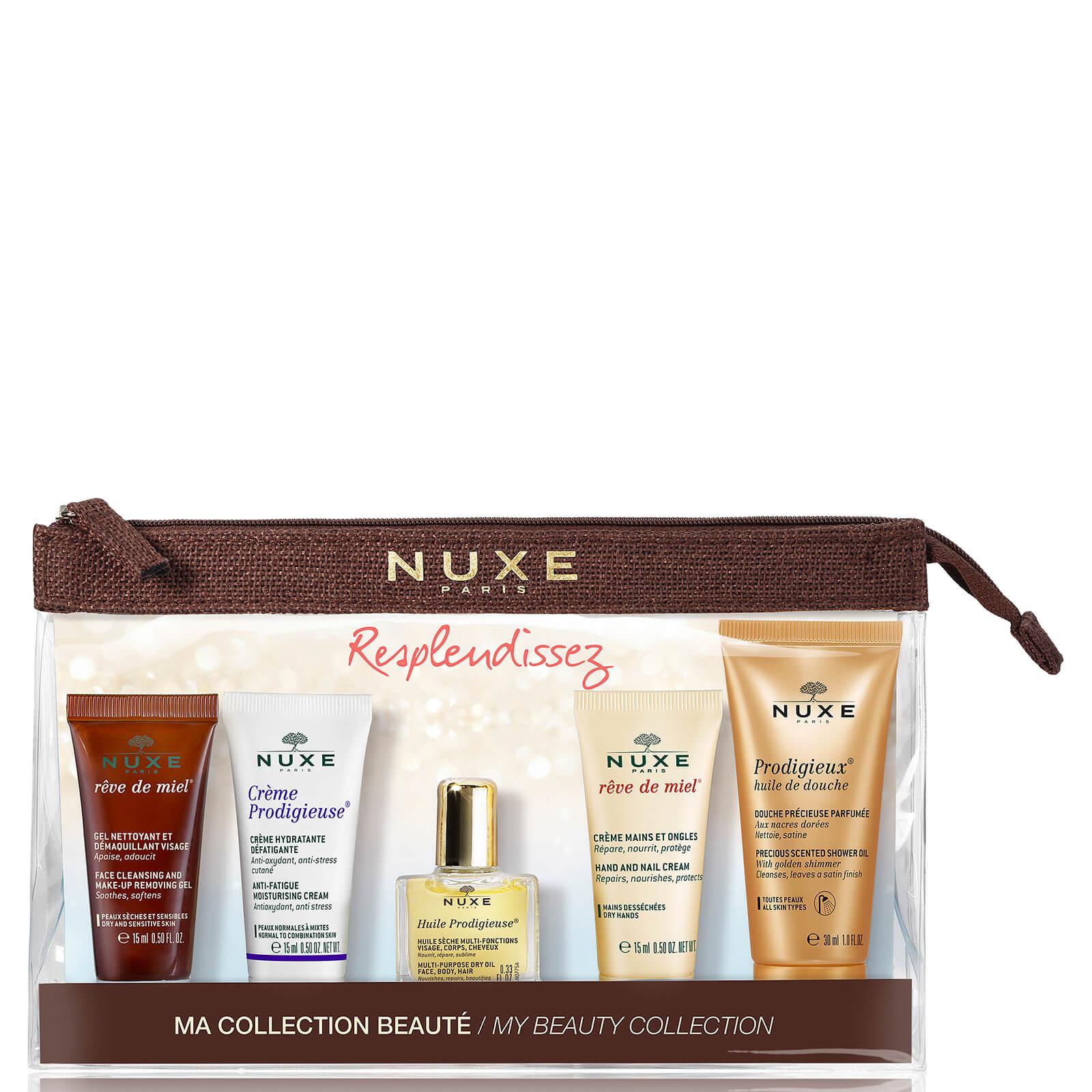 Nuxe Winter Travel Kit Beautyexpert Deryan Toddler Luxe Cream Pueter Sleeping Cot Bed Product Description