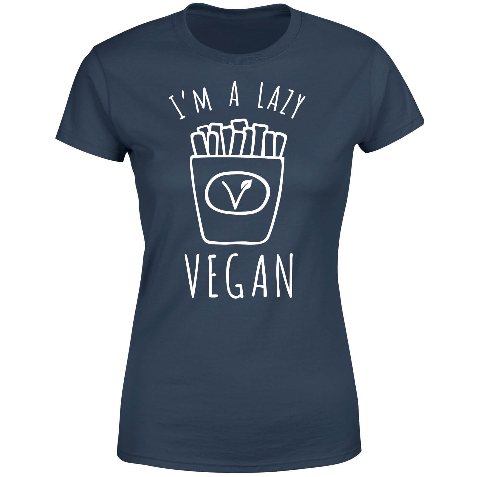 Lazy Vegan Women