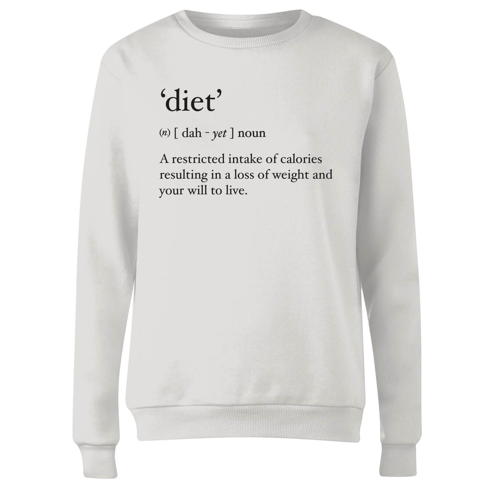 Dictionary Diet Women