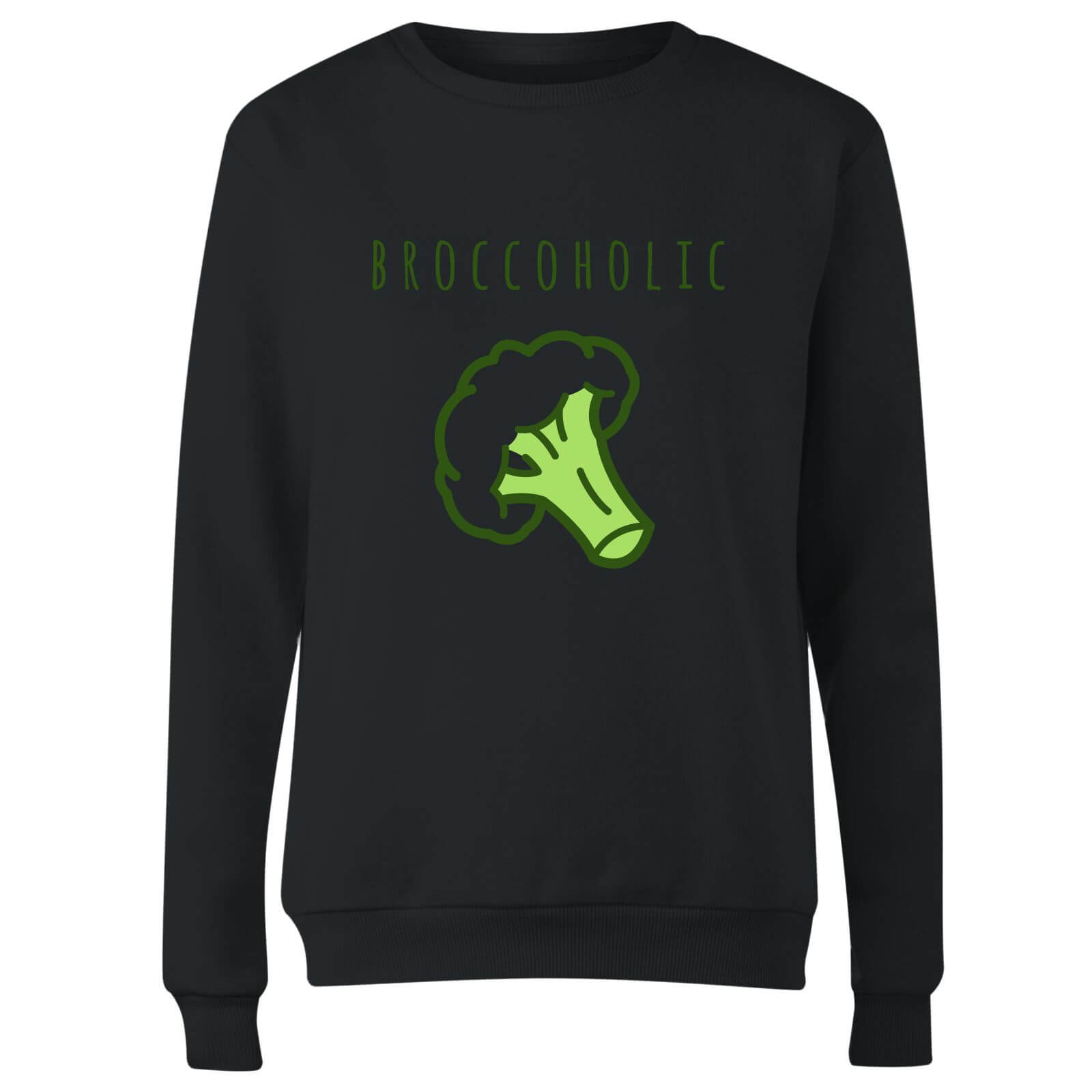 Broccoholic Women