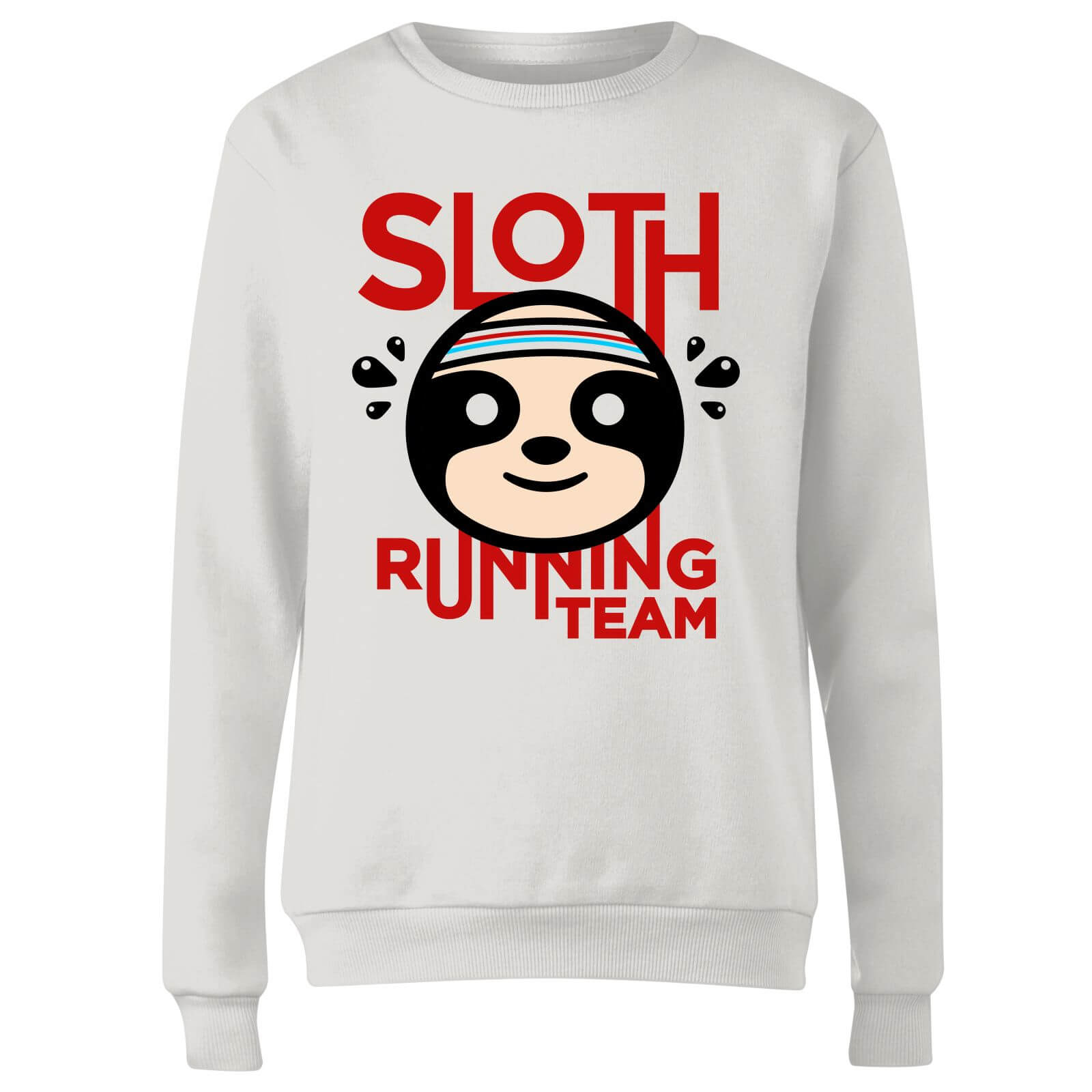 Sloth Running Team Women