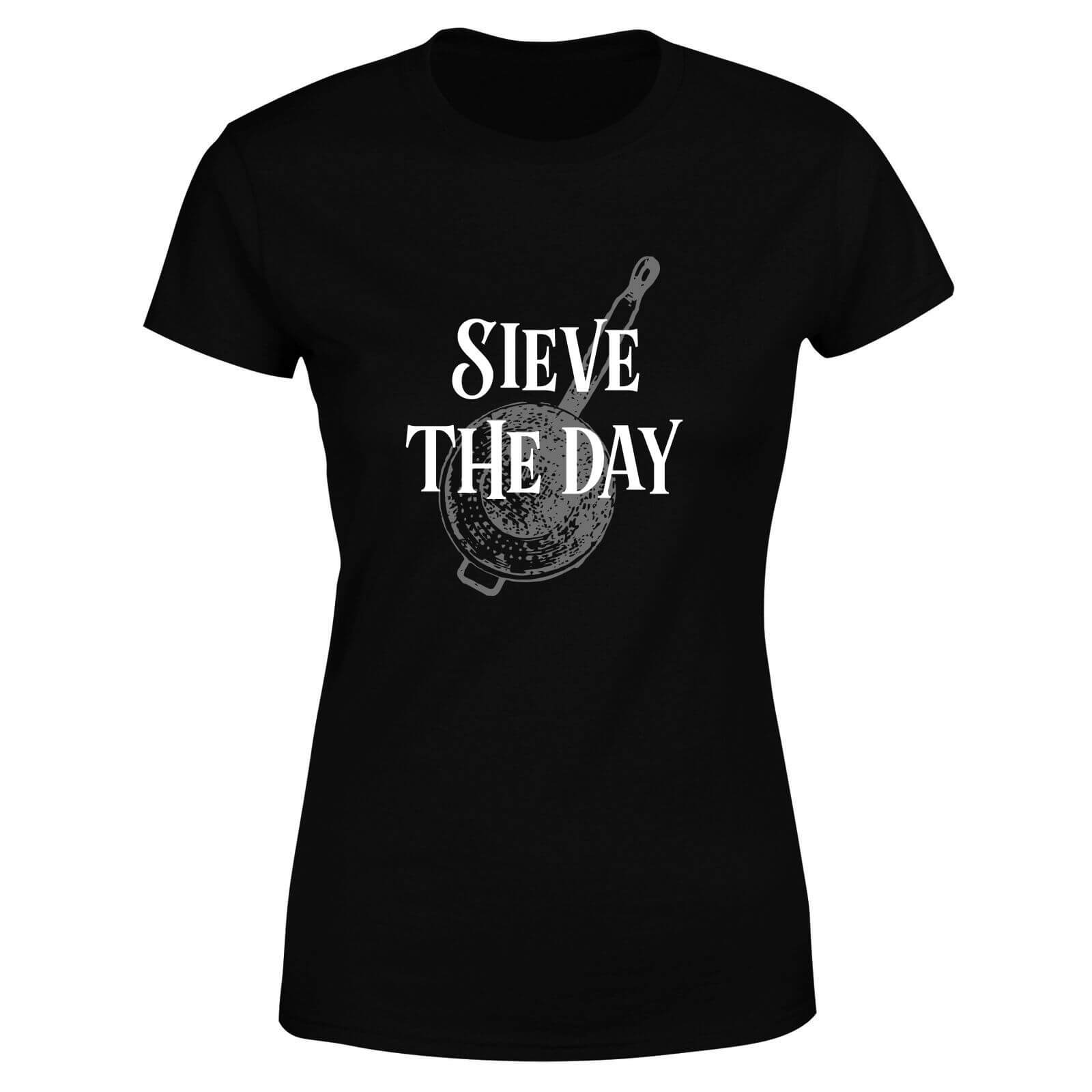 Sieve The Day Women