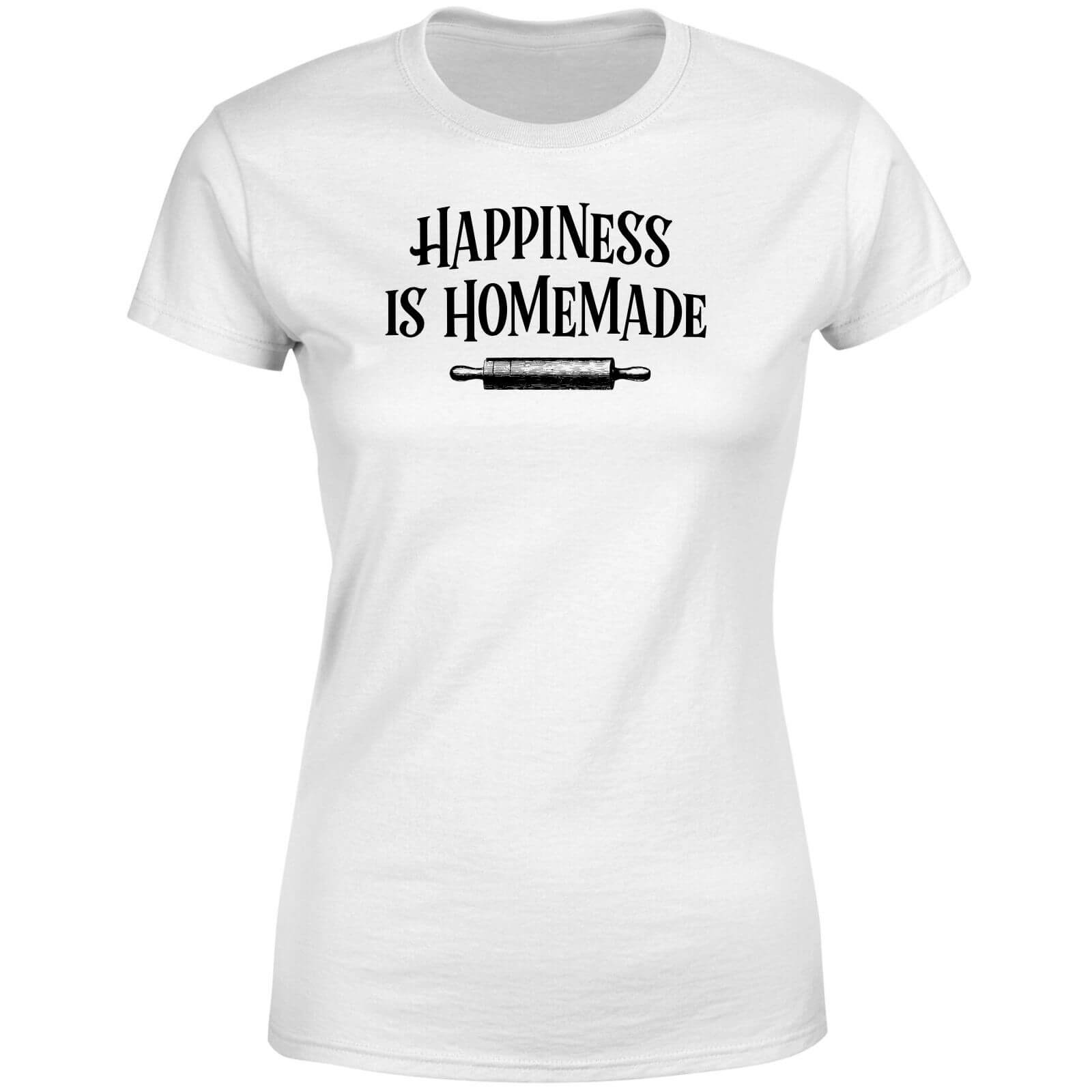 Happiness Is Homemade Women