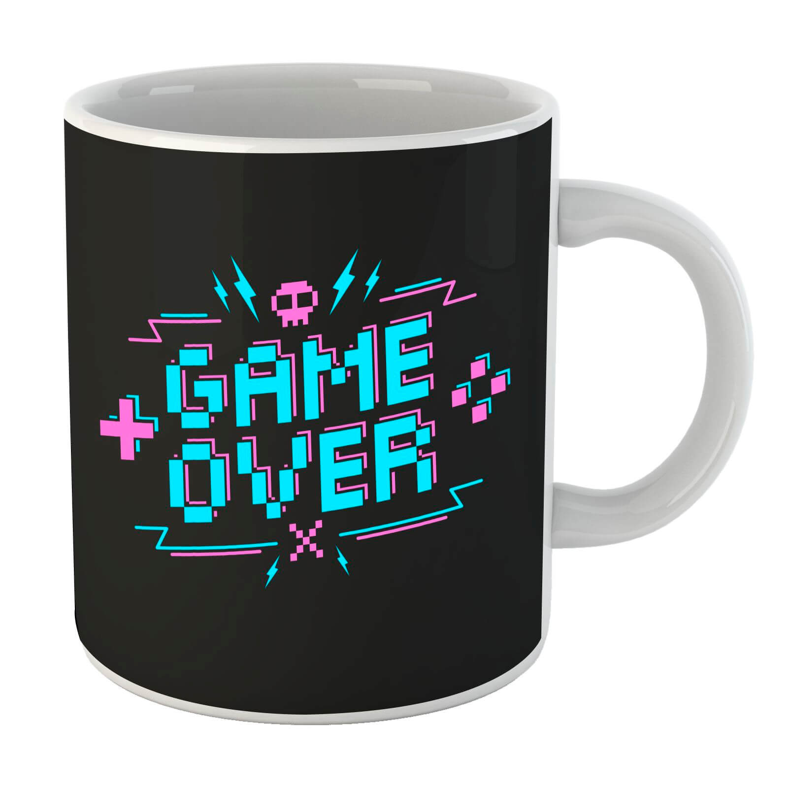 Game Over Gaming Mug