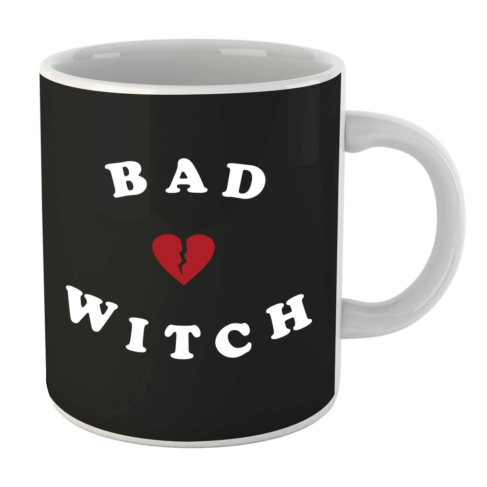 Bad Witch Mug