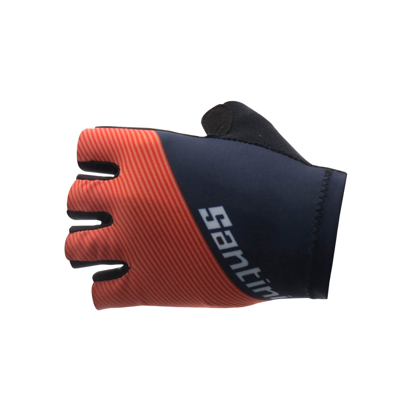 Santini Giada Race Gloves - Orange